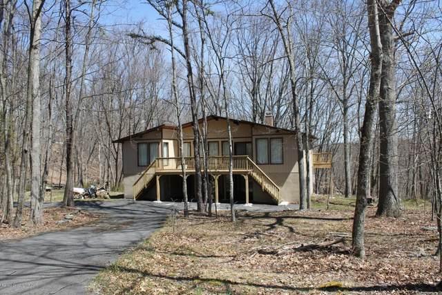 1059 NW Wild Turkey, Bushkill, PA 18324 (MLS #PM-78524) :: RE/MAX of the Poconos
