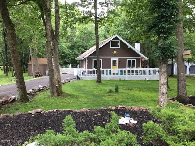 107 Buck Hill Rd, Albrightsville, PA 18210 (MLS #PM-78531) :: RE/MAX of the Poconos
