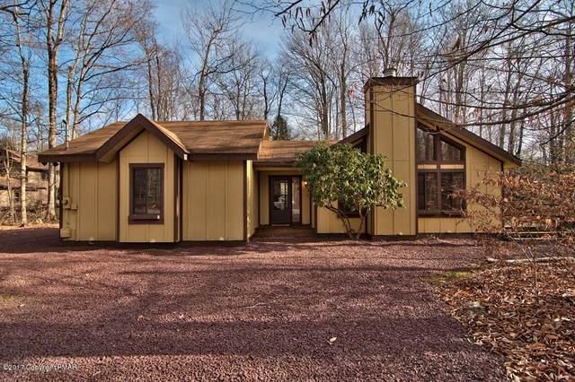 2136 Oak Rd, Pocono Pines, PA 18350 (MLS #PM-78541) :: Keller Williams Real Estate