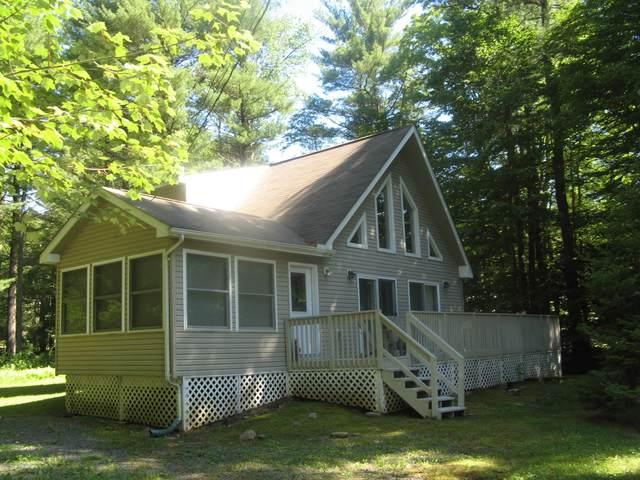 453 King Arthur Rd, Pocono Lake, PA 18347 (MLS #PM-78562) :: Keller Williams Real Estate