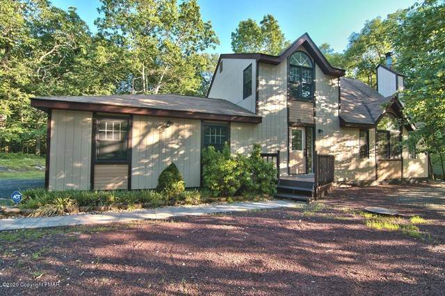 414 Underhill Dr, Tamiment, PA 18371 (MLS #PM-78575) :: RE/MAX of the Poconos