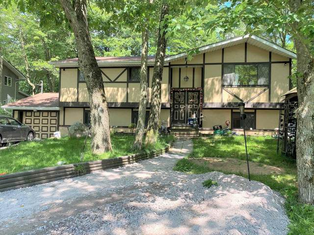 358 Scotch Pine Dr, Pocono Summit, PA 18346 (MLS #PM-78584) :: Kelly Realty Group