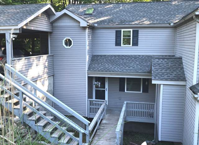 165 Lotus Dr, Scotrun, PA 18355 (MLS #PM-78587) :: RE/MAX of the Poconos