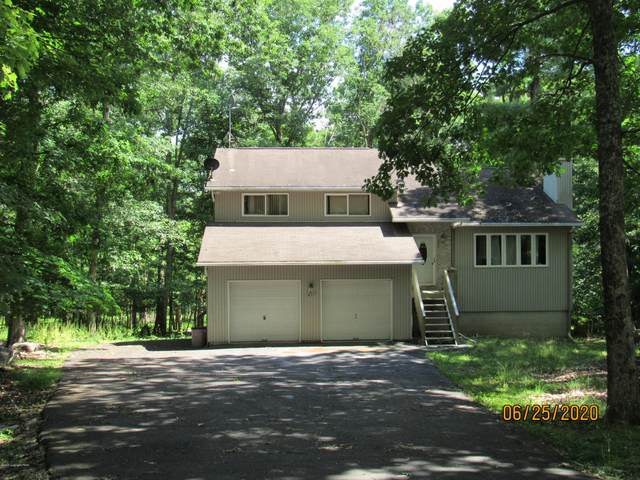 149 Talisman Dr, East Stroudsburg, PA 18302 (MLS #PM-78602) :: Kelly Realty Group