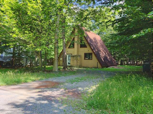 3527 Peak Dr, Tobyhanna, PA 18466 (MLS #PM-78608) :: Keller Williams Real Estate