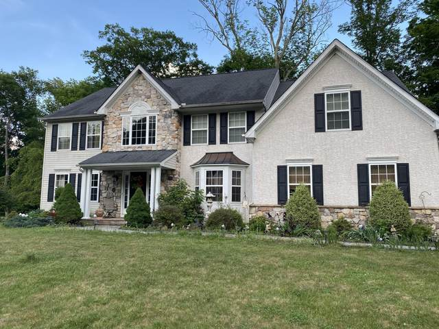 399 Shawnee Vly, East Stroudsburg, PA 18302 (MLS #PM-78610) :: RE/MAX of the Poconos