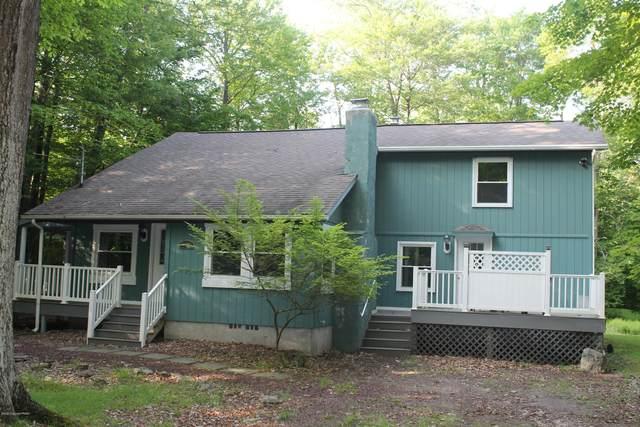 1846 Stag Run, Pocono Lake, PA 18347 (MLS #PM-78615) :: Keller Williams Real Estate