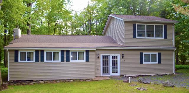 8128 Flint Dr, Pocono Lake, PA 18347 (MLS #PM-78617) :: Keller Williams Real Estate