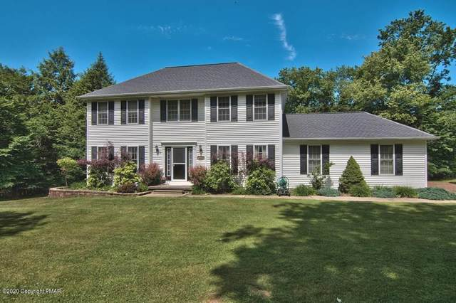1275 Beaupland Rd, Bear Creek, PA 18602 (MLS #PM-78622) :: RE/MAX of the Poconos