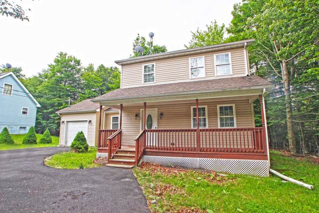 1070 Country Place Dr, Tobyhanna, PA 18466 (MLS #PM-78660) :: Keller Williams Real Estate