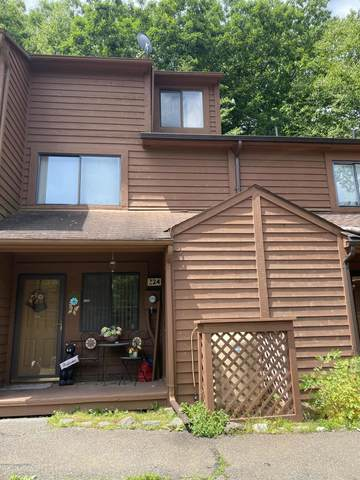 224 Sterling Cir, Bushkill, PA 18324 (MLS #PM-78662) :: Keller Williams Real Estate