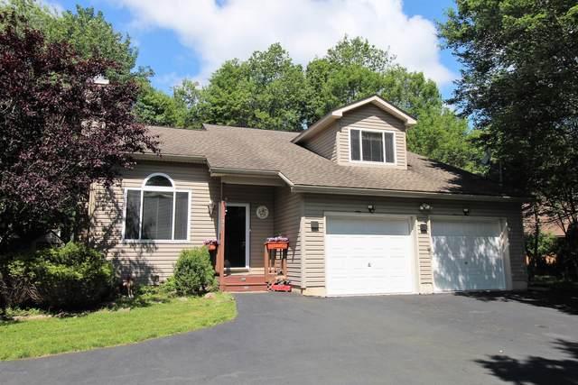 21 Dillon Way, Albrightsville, PA 18210 (MLS #PM-78667) :: Keller Williams Real Estate