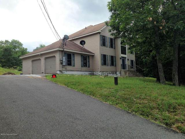 2685 Pocono Forested Dr, East Stroudsburg, PA 18302 (MLS #PM-78669) :: RE/MAX of the Poconos