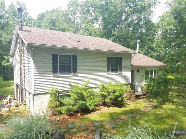 1118 Grouse Ct, Bushkill, PA 18324 (MLS #PM-78680) :: Keller Williams Real Estate