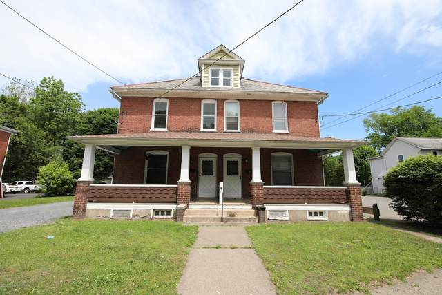 808 Sarah St, Stroudsburg, PA 18360 (MLS #PM-78685) :: RE/MAX of the Poconos