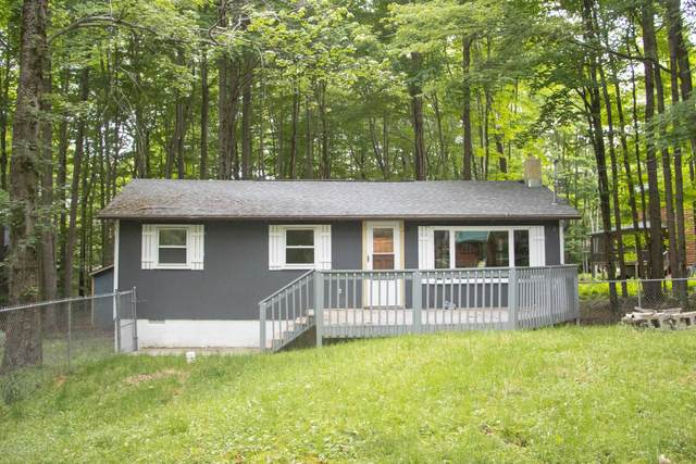 5111 Tenicum Dr, Pocono Lake, PA 18347 (MLS #PM-78690) :: Keller Williams Real Estate