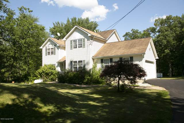 2309 Southridge Dr, East Stroudsburg, PA 18302 (MLS #PM-78695) :: RE/MAX of the Poconos