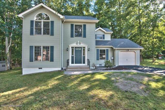 18 Brahms Ct, East Stroudsburg, PA 18301 (MLS #PM-78699) :: RE/MAX of the Poconos