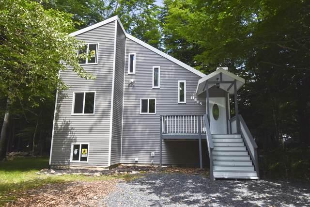 8505 Bumble Bee Way, Tobyhanna, PA 18466 (MLS #PM-78715) :: Keller Williams Real Estate