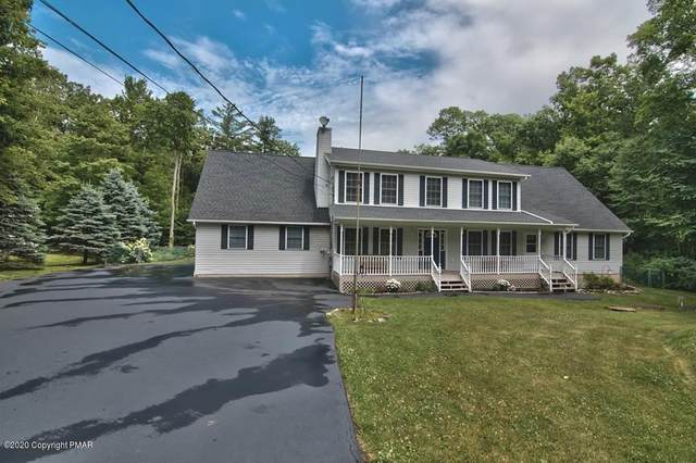 123 Wild Cherry Rd, East Stroudsburg, PA 18301 (MLS #PM-78723) :: RE/MAX of the Poconos