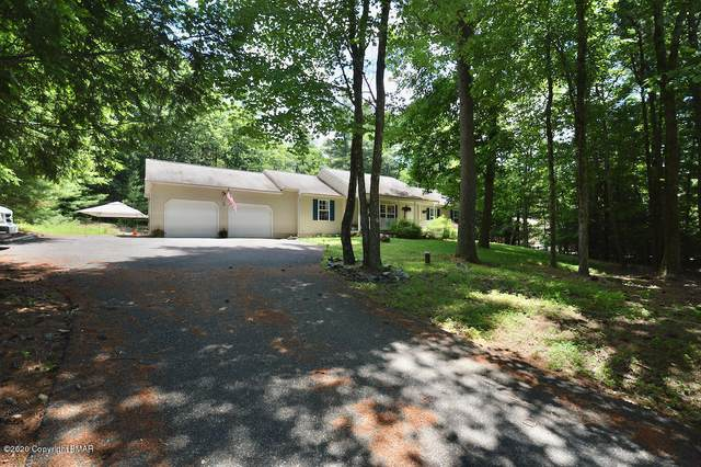 336 Ralph Samuel Blvd, Kunkletown, PA 18058 (MLS #PM-78724) :: RE/MAX of the Poconos