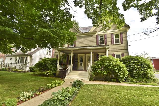 Address Not Published, Stroudsburg, PA 18360 (MLS #PM-78725) :: RE/MAX of the Poconos