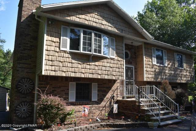 79 Foothill Road, Albrightsville, PA 18210 (MLS #PM-78726) :: RE/MAX of the Poconos