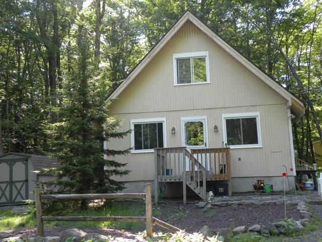 283 Berry Ln, Pocono Lake, PA 18347 (MLS #PM-78734) :: Keller Williams Real Estate
