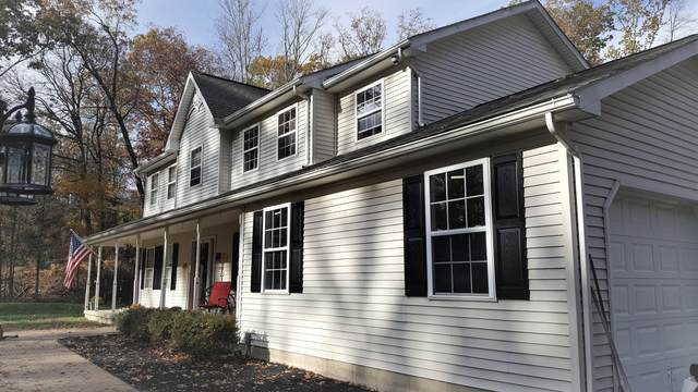 14 Sleepy Hollow Ln, East Stroudsburg, PA 18302 (MLS #PM-78738) :: RE/MAX of the Poconos