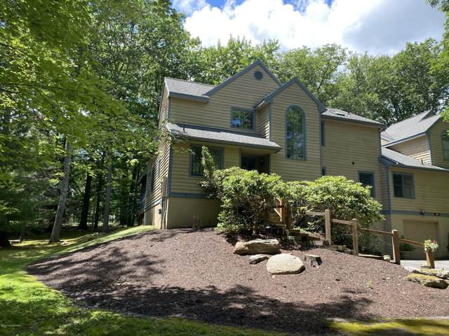 581 Bunting Rd, Buck Hill Falls, PA 18323 (MLS #PM-78741) :: RE/MAX of the Poconos