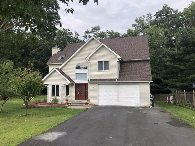 252 Mount Effort Dr, Effort, PA 18330 (MLS #PM-78744) :: RE/MAX of the Poconos