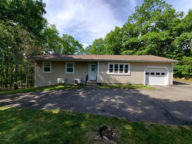 205 Tree Top Ter, Stroudsburg, PA 18360 (MLS #PM-78747) :: RE/MAX of the Poconos