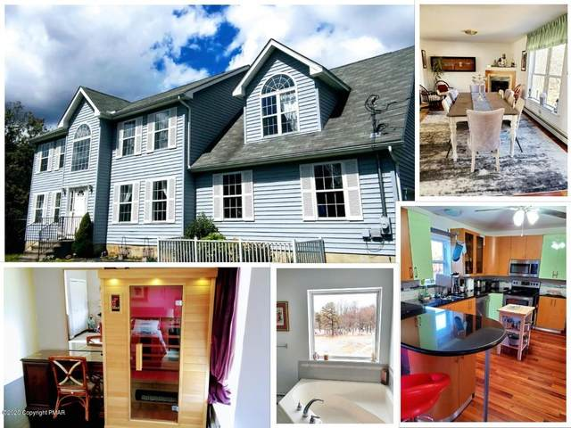 133 Dogwood Ter, Albrightsville, PA 18210 (MLS #PM-78751) :: RE/MAX of the Poconos