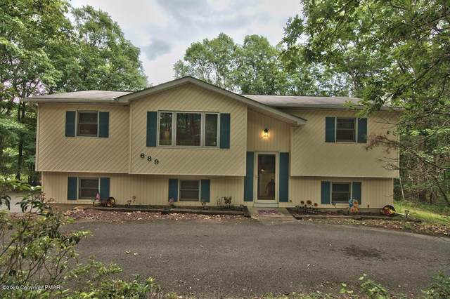 689 Rainbow Terrace, Effort, PA 18330 (MLS #PM-78752) :: RE/MAX of the Poconos