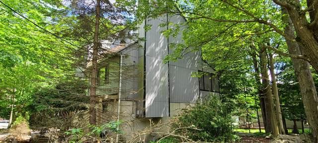 7321 Meadowlark Dr, Tobyhanna, PA 18466 (MLS #PM-78780) :: Keller Williams Real Estate