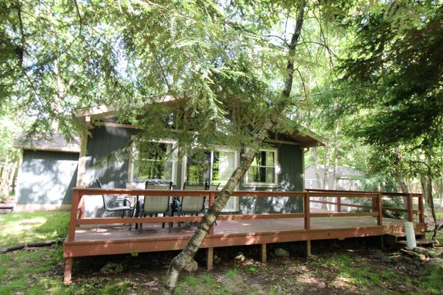 11 Spencer Lane, Albrightsville, PA 18210 (MLS #PM-78790) :: Keller Williams Real Estate