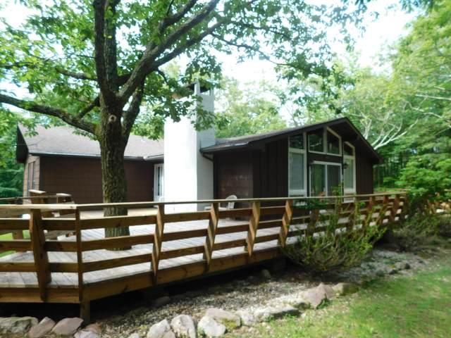 48 Chestnut Ln, Jim Thorpe, PA 18229 (MLS #PM-78801) :: Keller Williams Real Estate