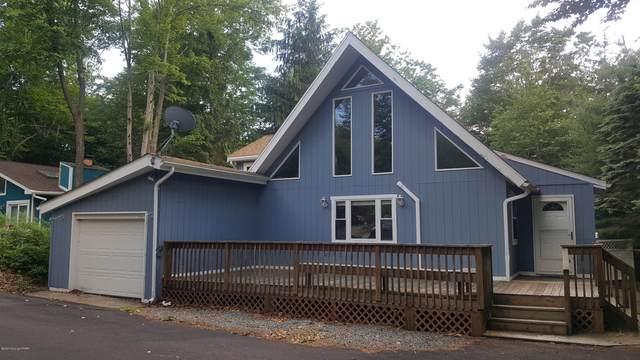 3144 Carobeth Dr, Tobyhanna, PA 18466 (MLS #PM-78802) :: Keller Williams Real Estate