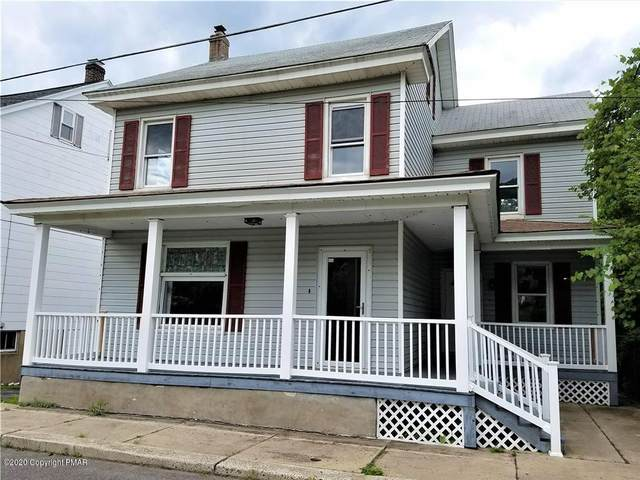52 E Mill Street, Nesquehoning, PA 18240 (MLS #PM-78821) :: RE/MAX of the Poconos