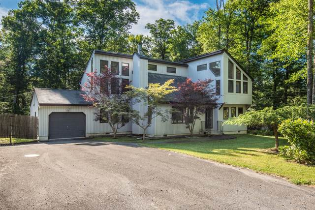 1252 Lace Dr, East Stroudsburg, PA 18302 (MLS #PM-78827) :: RE/MAX of the Poconos