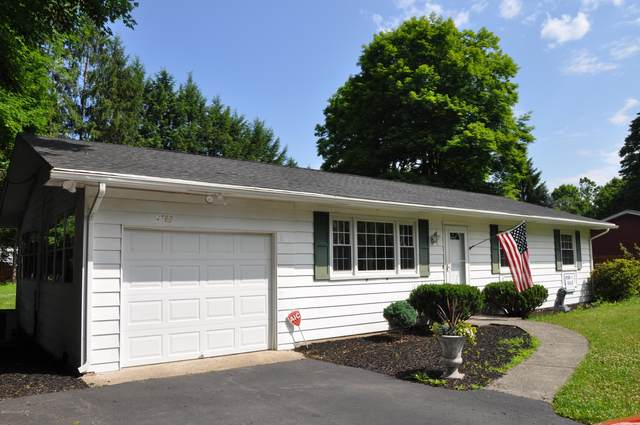 4 Winding Brook Rd, East Stroudsburg, PA 18301 (MLS #PM-78828) :: RE/MAX of the Poconos