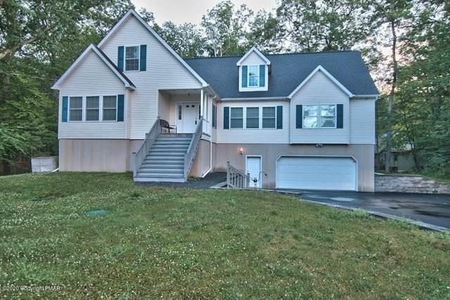 137 Arrowood Dr, Dingmans Ferry, PA 18328 (MLS #PM-78830) :: Keller Williams Real Estate