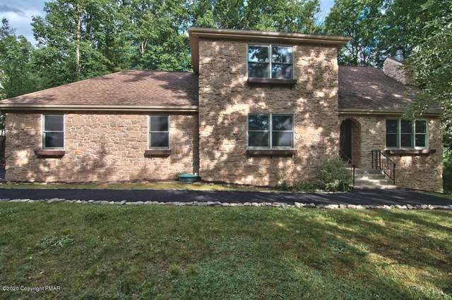 4279 Blue Mountain Xing Mtn, East Stroudsburg, PA 18301 (MLS #PM-78835) :: RE/MAX of the Poconos