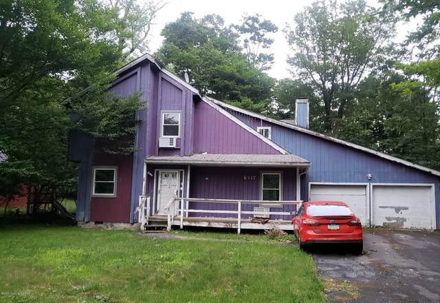 2811 Fairhaven Dr, Tobyhanna, PA 18466 (MLS #PM-78836) :: RE/MAX of the Poconos