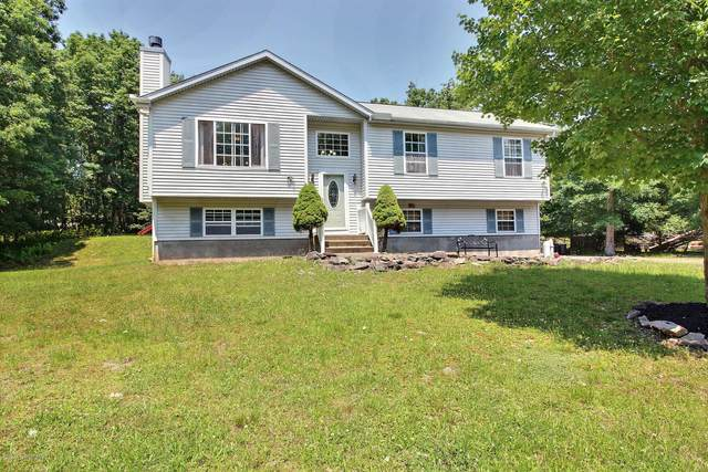 167 Ski Way Dr, Henryville, PA 18332 (MLS #PM-78842) :: RE/MAX of the Poconos