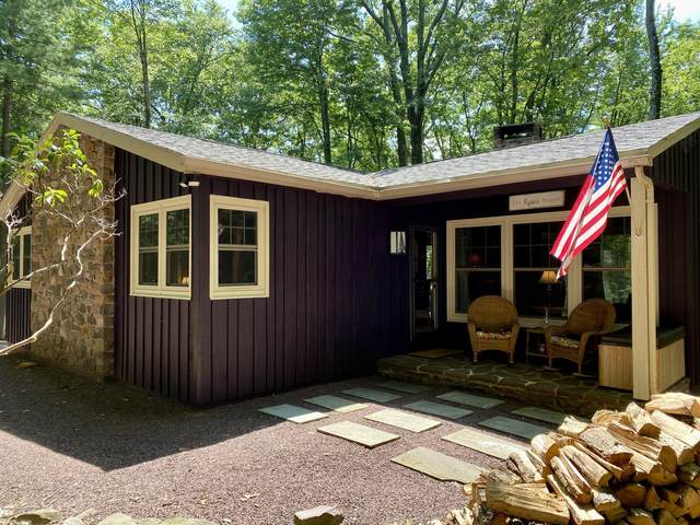 11 Forest Dr, Lake Harmony, PA 18624 (MLS #PM-78847) :: Keller Williams Real Estate