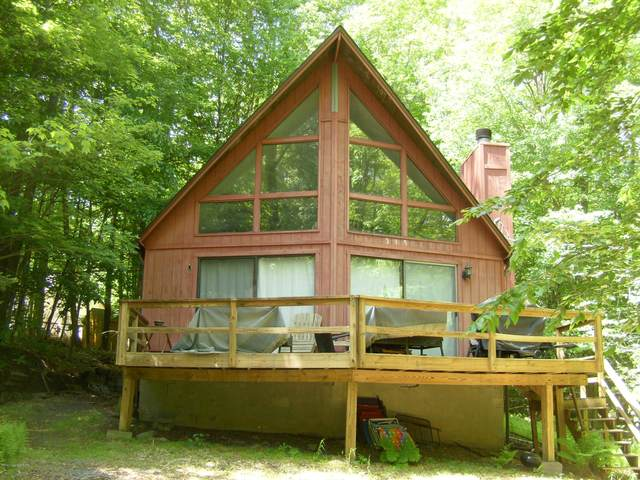 315 Wyalusing Dr, Pocono Lake, PA 18347 (MLS #PM-78849) :: RE/MAX of the Poconos