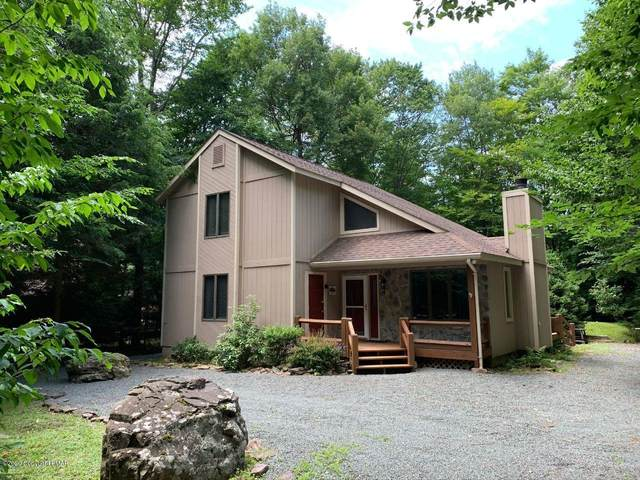 2287 White Oak Trl, Pocono Pines, PA 18350 (MLS #PM-78850) :: RE/MAX of the Poconos