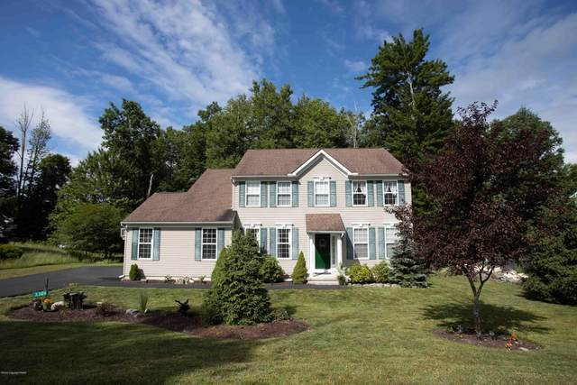 3309 Mountain Laurel Dr, East Stroudsburg, PA 18301 (MLS #PM-78855) :: RE/MAX of the Poconos