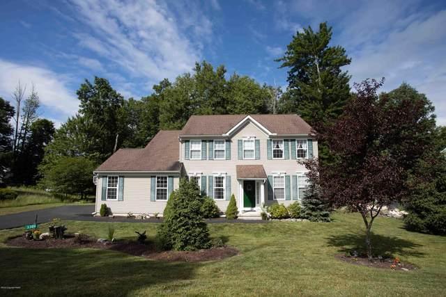 3309 Mountain Laurel Dr, East Stroudsburg, PA 18301 (MLS #PM-78855) :: Keller Williams Real Estate